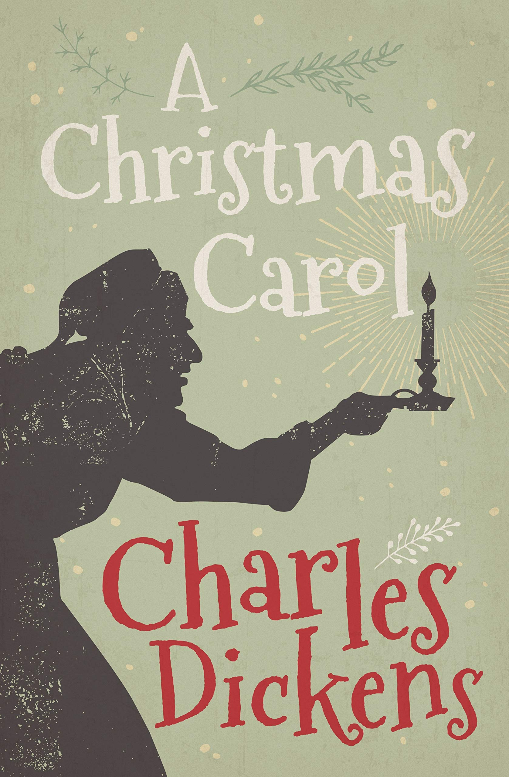 Amazon Com A Christmas Carol Deluxe Slip Case Edition 9781784282875 Dickens Charles Books