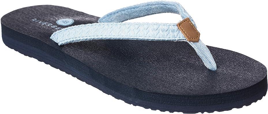 riverberry flip flops