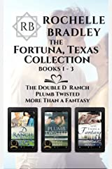 The Fortuna, Texas Series Boxed Set (Books 1-3) Kindle Edition