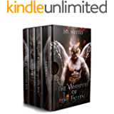 The Whispers of the Fallen: The Collection: Books 1 - 4
