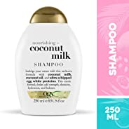 Shampoo Coco Milk, OGX, 250ml