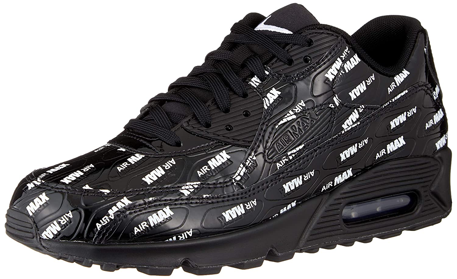 huge discount a2f42 6dafb Nike Men s Air Max 90 Essential Low-Top Sneakers