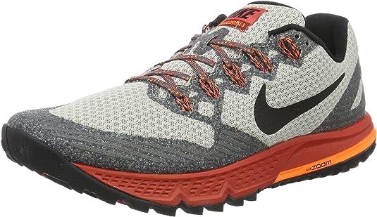 NIKE Air Zoom Wildhorse 3, Zapatillas de Running para Hombre