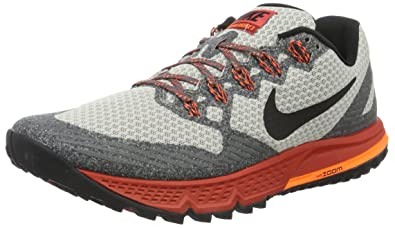 b6851a12efd87 NIKE Men s Air Zoom Wildhorse 3 Running Shoes  Amazon.co.uk  Shoes   Bags