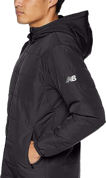 1101ef70f62c2 [ニューバランス] T360 ウインドパデットジャケット 羽織 メンズ. [ニューバランス] T360 ウインドパデットジャケット 羽織 メンズ ...