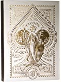 theory11 Tycoon (Ivory) Playing Cards