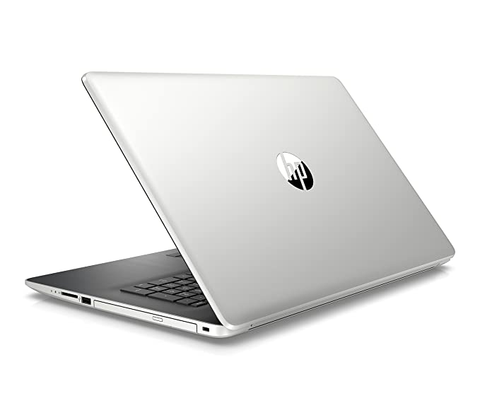 HP 17 Zoll Laptop Test