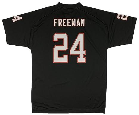 b940b195 Amazon.com : Outerstuff Devonta Freeman Atlanta Falcons #24 Black ...