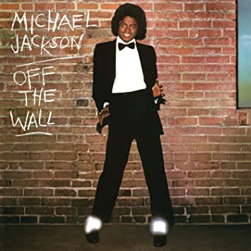 """Image result for Michael Jackson """"Off the Wall"""" amazon"""