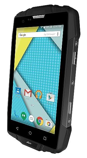 Plum Gator 3   Rugged Phone 4G GSM Unlocked IP68 Military Grade Water Shock  Dust Proof