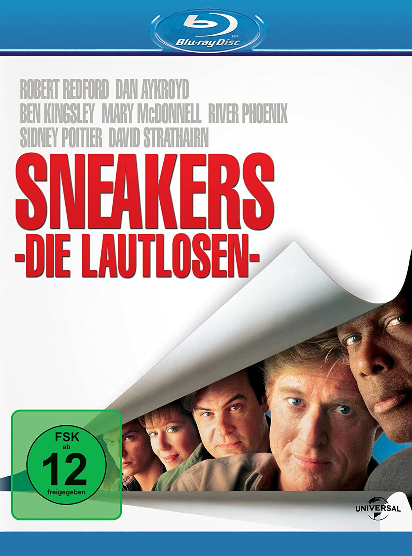 Amazon.com: Sneakers - Die Lautlosen