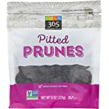 365 Everyday Value, Pitted Prunes, 8 oz