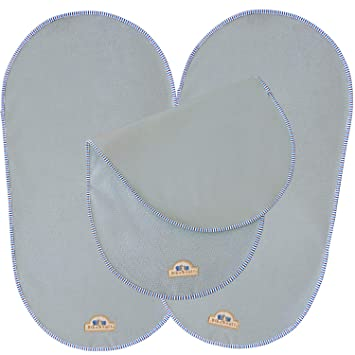 Amazon.com: BlueSnail Waterproof Changing Pad Liners for ...