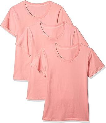 Lisa Hansen Web Design Womens Short Sleeve T Shirt Color Red Size 29