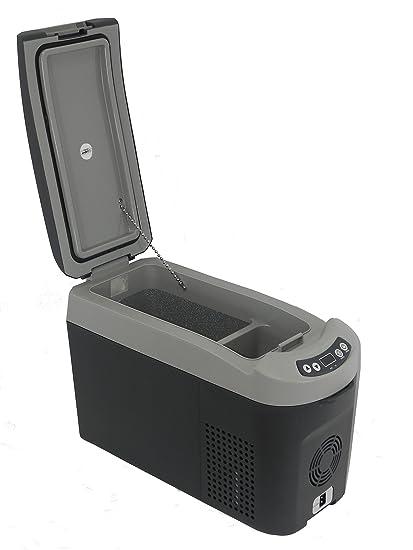 Amazon.es: Indel B TB15 Frigorífico Portátil a Compresor