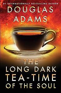 Long Dark Tea-Time of the Soul (Dirk Gently Book 2)
