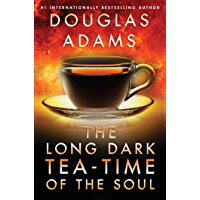 Long Dark Tea-Time of the Soul (Dirk Gently Book 2) (English Edition)