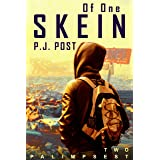Of One Skein: Palimpsest, Book 2