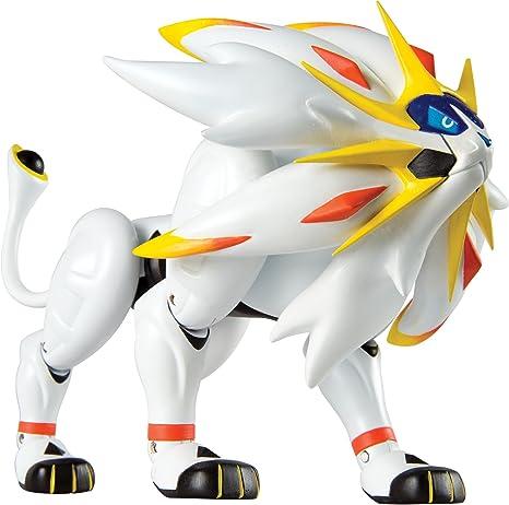 TOMY Pack de Figuras legendarias de Pokémon.: Amazon.es: Juguetes ...