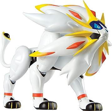 TOMY Pack de Figuras legendarias de Pokémon.: Amazon.es: Juguetes y juegos