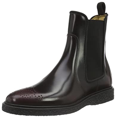 Gant Jennifer G00 Black, Schuhe, Stiefel & Boots, Chelsea Boots, Schwarz, Female, 36