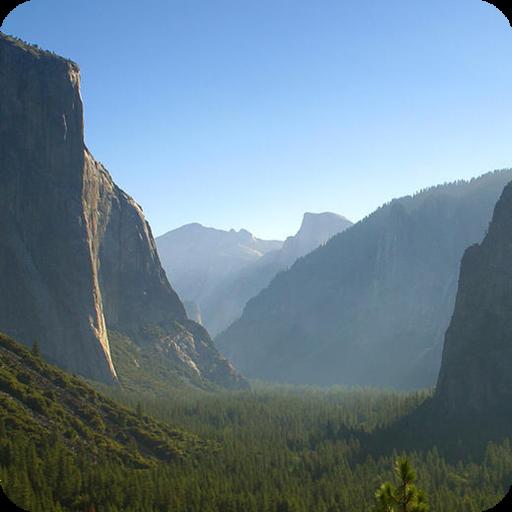 Yosemite Wallpaper Slideshow Amazones Appstore Para Android