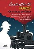 Poirot. Os Crimes Perfeitos - Formato Convencional