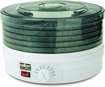 Salton DH1454 Food Dehydrator