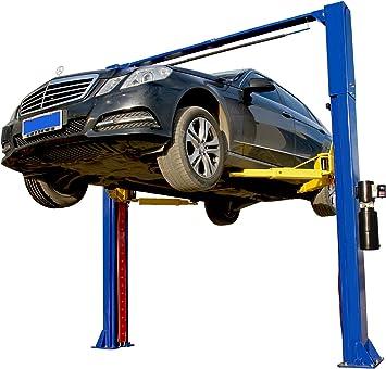 Amazon Com Apluslift Hw 10koh 10 000lb Two Post Overhead Auto