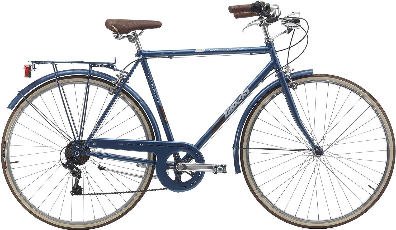 Cicli Cinzia. Bicicleta Condorino de hombre, Hombre, 8033389464059 ...