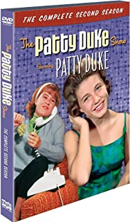 c4249298b6 Amazon.com  The Patty Duke Show  Season 1  Patty Duke