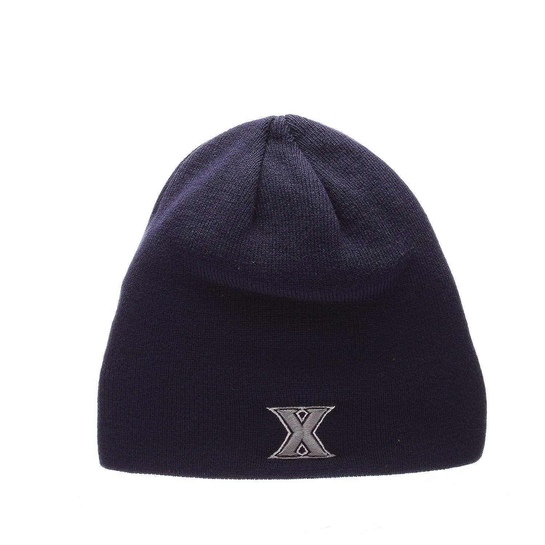Zephyr NCAA Winter Knit Toque Cap ZHATS Edge Skull Cuffles Beanie Hat