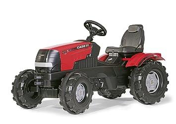 rolly juguetes rollyFarmtrac 601059, Tractor, Case Puma CVX 225: Amazon.es: Juguetes y juegos