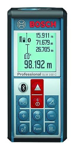 Bosch GLM 100C