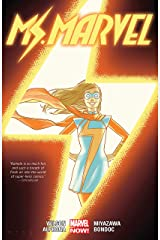 Ms. Marvel by G. Willow Wilson Vol. 2 Kindle Edition