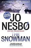 The Snowman: A Harry Hole Novel (7) (Harry Hole series) (English Edition)