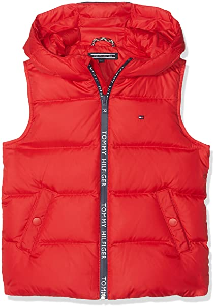 Tommy Hilfiger TJM Essential Down Gilet camiseta sin mangas para Hombre