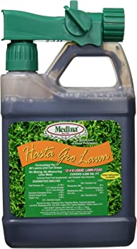 Medina Ready-to-spray Organic Lawn Fertilizer