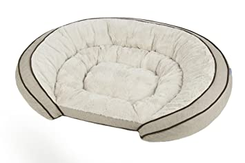 Amazing Sterling Premium Comfort Pet Beds For Dogs And Cats Machost Co Dining Chair Design Ideas Machostcouk