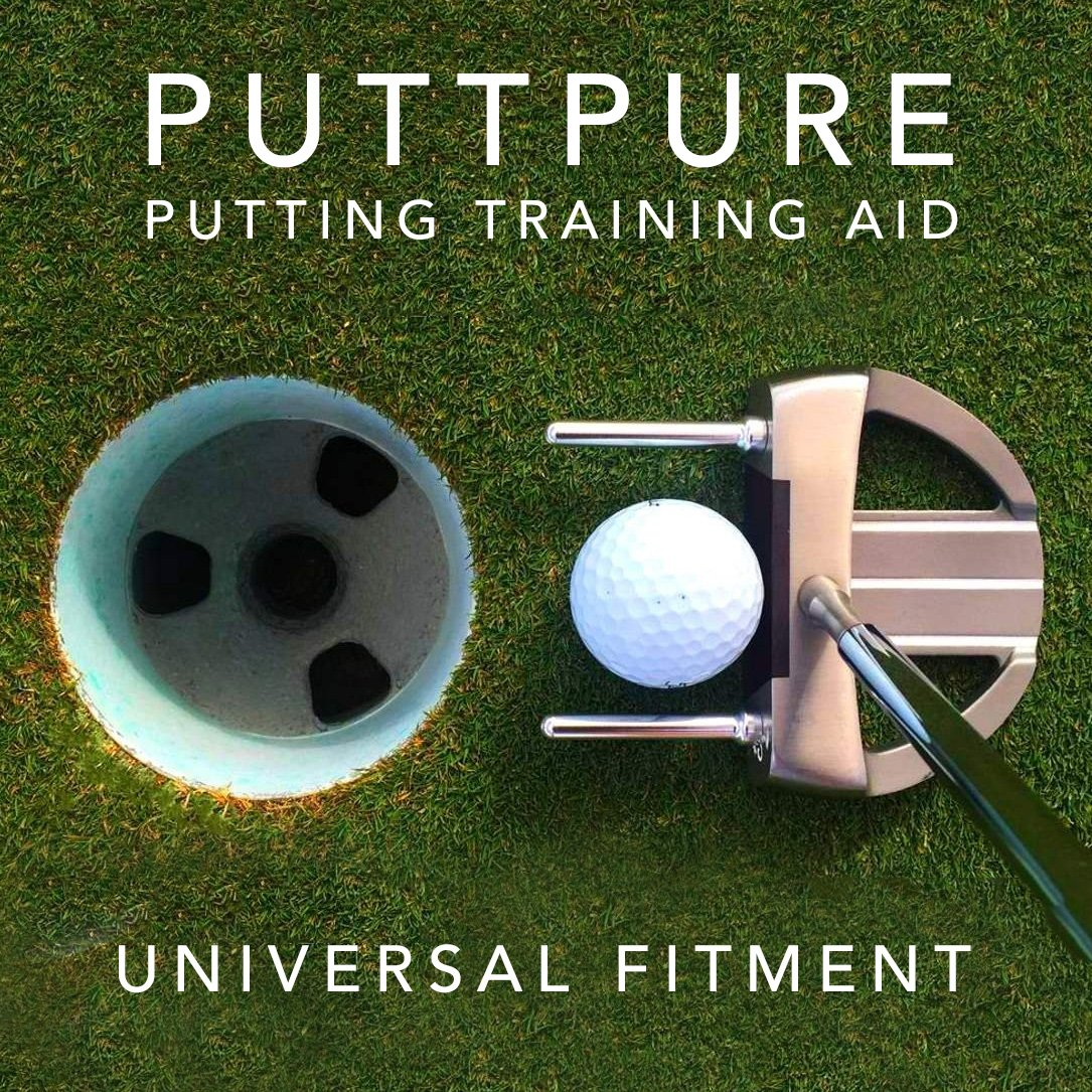 pUttpure Putting Training Aid For Pure Precision by pUttpure (Image #4)