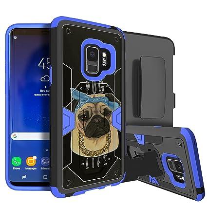samsung s9 pug case