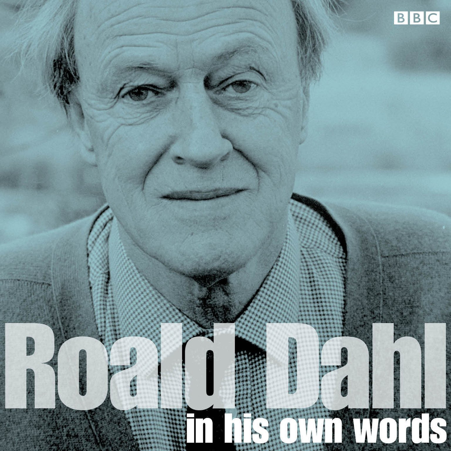 roald dahl in his own words bbc radio tv interviews in their own words