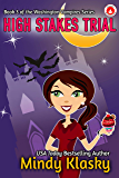 High Stakes Trial (Washington Vampires (Magical Washington) Book 3)