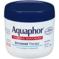 Aquaphor Healing Ointment Advanced Therapy Skin Protectant 14 oz. Deals
