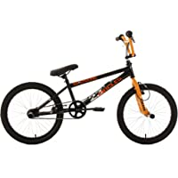 KS Cycling Circles BMX freestyle Orange 20""