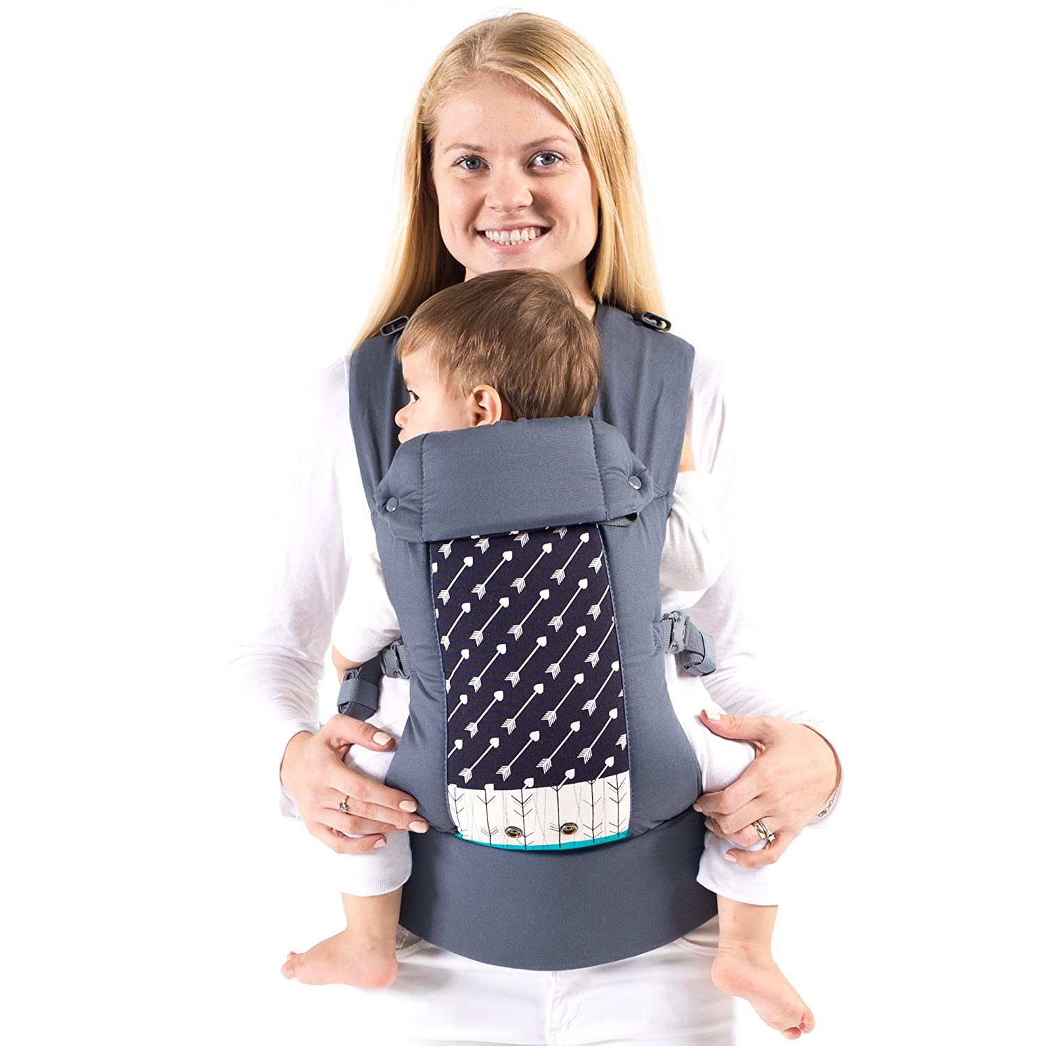 Amazon.com: Gemini Performance Baby Carrier by Beco ...