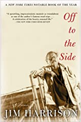 Off to the Side: A Memoir Kindle Edition