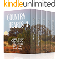 Country Hearts 3: From the Outback to the Ocean