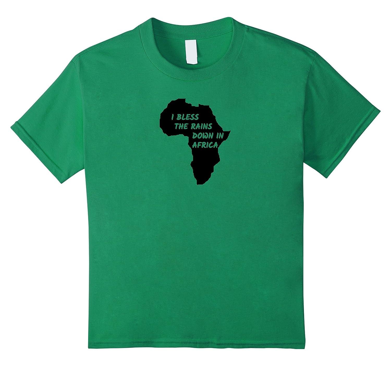 Mens Toto Africa T shirt Medium-Tovacu
