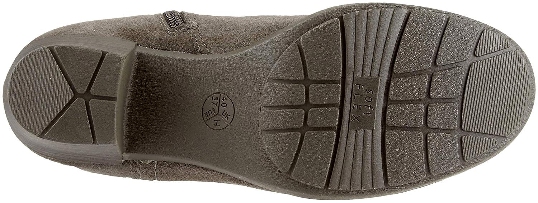 Sacs 8 Jana Chaussures 25503 21 314 Femme Botines Et Trq8Zqdw